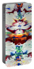 Abstract Series H1015al Portable Battery Charger