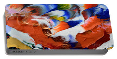 Abstract Series N1015al  Portable Battery Charger