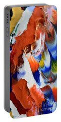 Abstract Series N1015bp Copy Portable Battery Charger