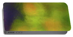 Abstract Untitled Portable Battery Charger