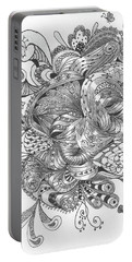 Abstract2 Portable Battery Charger