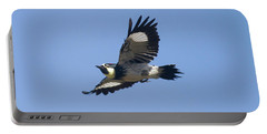 Acorn Woodpecker Portable Battery Charger