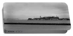 Across Alcatraz Portable Battery Charger