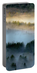 Adirondack Fog Portable Battery Charger