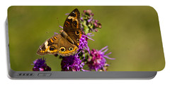 Admiral Butterfly  Portable Battery Charger