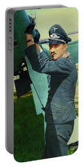 Adolf Portable Battery Charger
