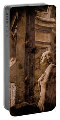 Paris, France - Adoring Angel Portable Battery Charger