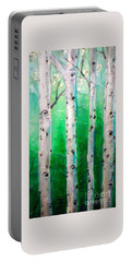 Aspen Grove Portable Battery Charger
