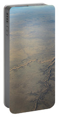Portable Battery Charger featuring the photograph Aerial 2 by Steven Richman
