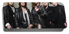 Aerosmith Portable Battery Charger