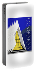 Colorado Afa Chapel Portable Battery Charger