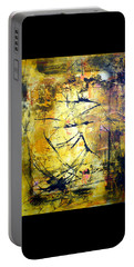 Aforethought Abstract Portable Battery Charger