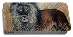 African Lion 2 Portable Battery Charger