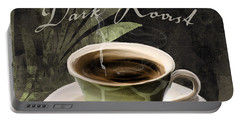 Afrikan Coffees Iv Portable Battery Charger