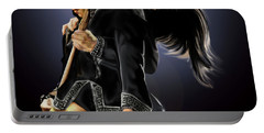 After Doves Cry They Fly Prince Portable Battery Charger