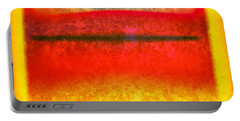 After Rothko 8 Portable Battery Charger