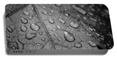 After The Rain #2 Portable Battery Charger