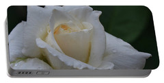 Portable Battery Charger featuring the photograph After The Rain by Debby Pueschel