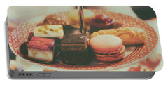 Afternoon Tea Portable Battery Charger