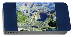 Afternoon View Grand Canyon Portable Battery Charger