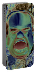 Agony And Misery Portable Battery Charger