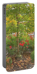 Ah Autumn Portable Battery Charger