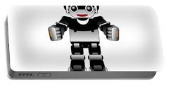 Ai Robot Portable Battery Charger