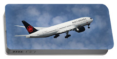 Air Canada Boeing 777-233 Portable Battery Charger