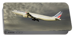 Air France Airbus A340-313 116 Portable Battery Charger