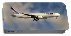 Air France Boeing 777-228 Portable Battery Charger