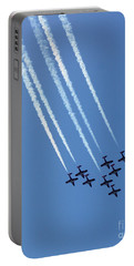 Air Show 1 Portable Battery Charger