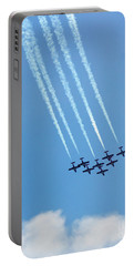 Air Show 3 Portable Battery Charger