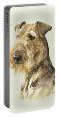 Airedale Portable Battery Charger