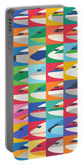Airline Livery - Small Grid Portable Battery Charger