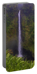 Akaka Falls Portable Battery Charger