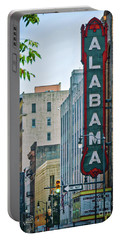 Alabama Theatre Portable Battery Charger
