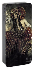 Aladdin Art Photography Portable Battery Charger