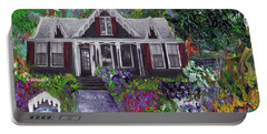 Alameda 1854 Gothic Revival - The Webster House Portable Battery Charger