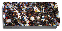 Alaska Clams2 Portable Battery Charger