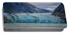 Alaska Glacier Portable Battery Charger