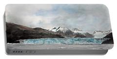 Alaska Ice Portable Battery Charger