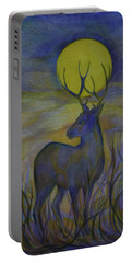Alaska Stories. Part Four Portable Battery Charger by Anna  Duyunova