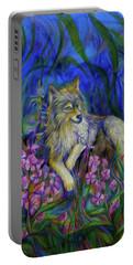Alaska Stories. Part Three Portable Battery Charger by Anna  Duyunova