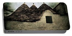 Alberobello - Trulli Portable Battery Charger