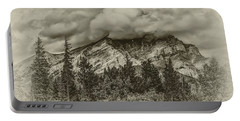 Alberta Portable Battery Charger