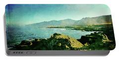 Alcala Coastline Portable Battery Charger