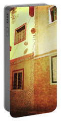 Alcala, Fiesta House Portable Battery Charger