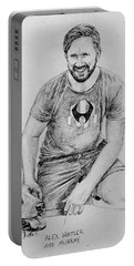 Alex And Murray Portable Battery Charger