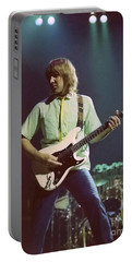Alex Lifeson 2 Portable Battery Charger