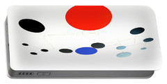 Alexander Calder Mobile 1 Portable Battery Charger